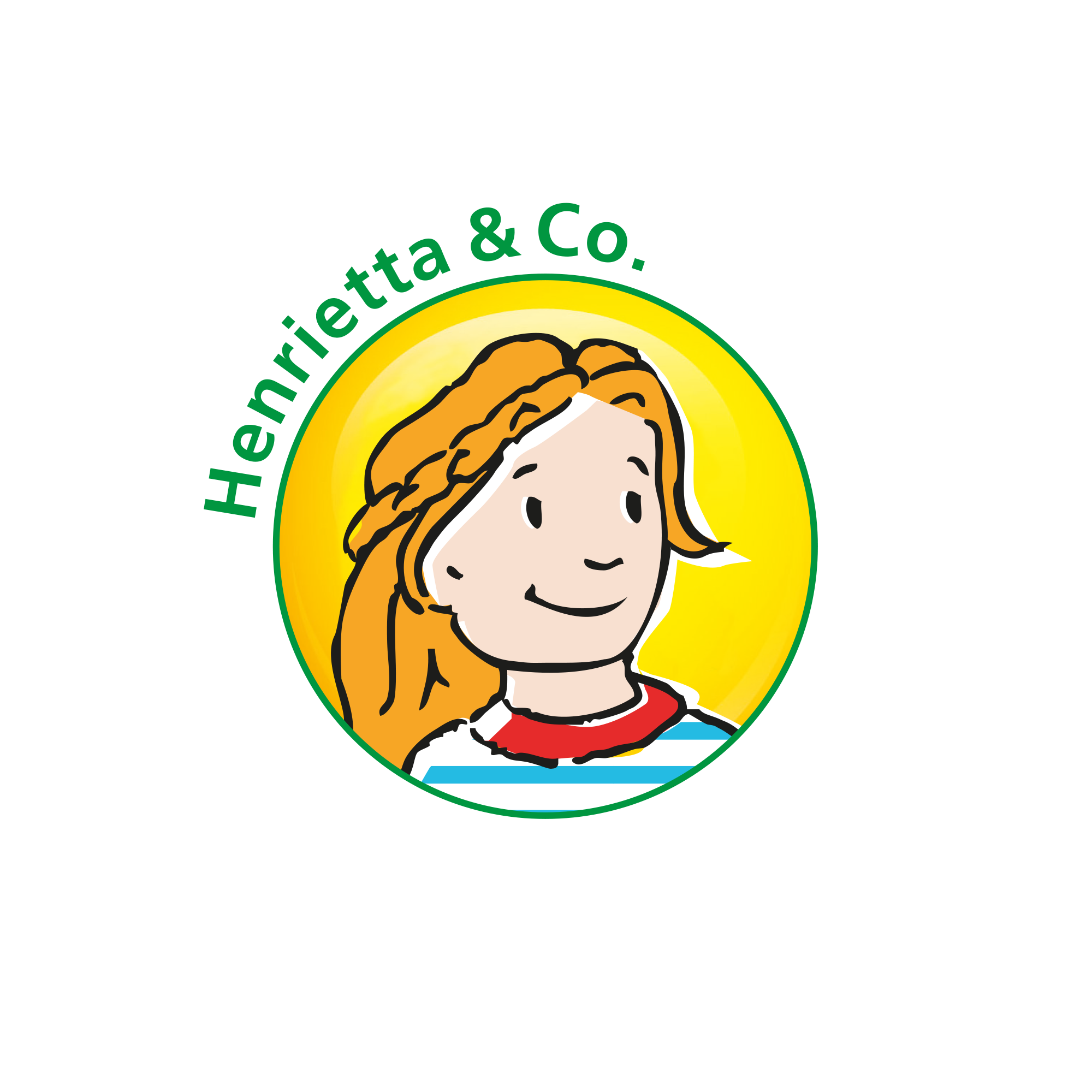 Henrietta & Co. Logo