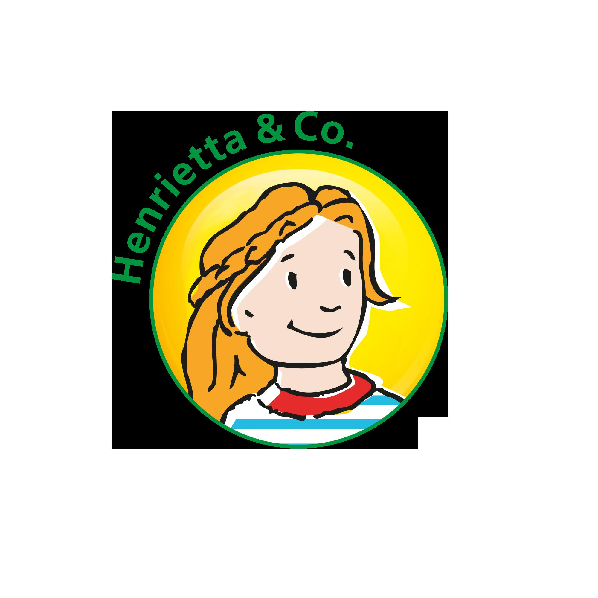 Henrietta & Co. Logo