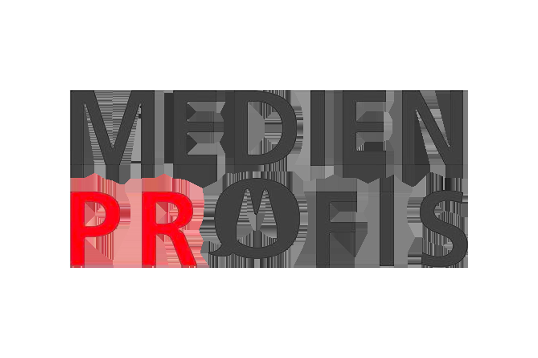medienprofis Köln Logo