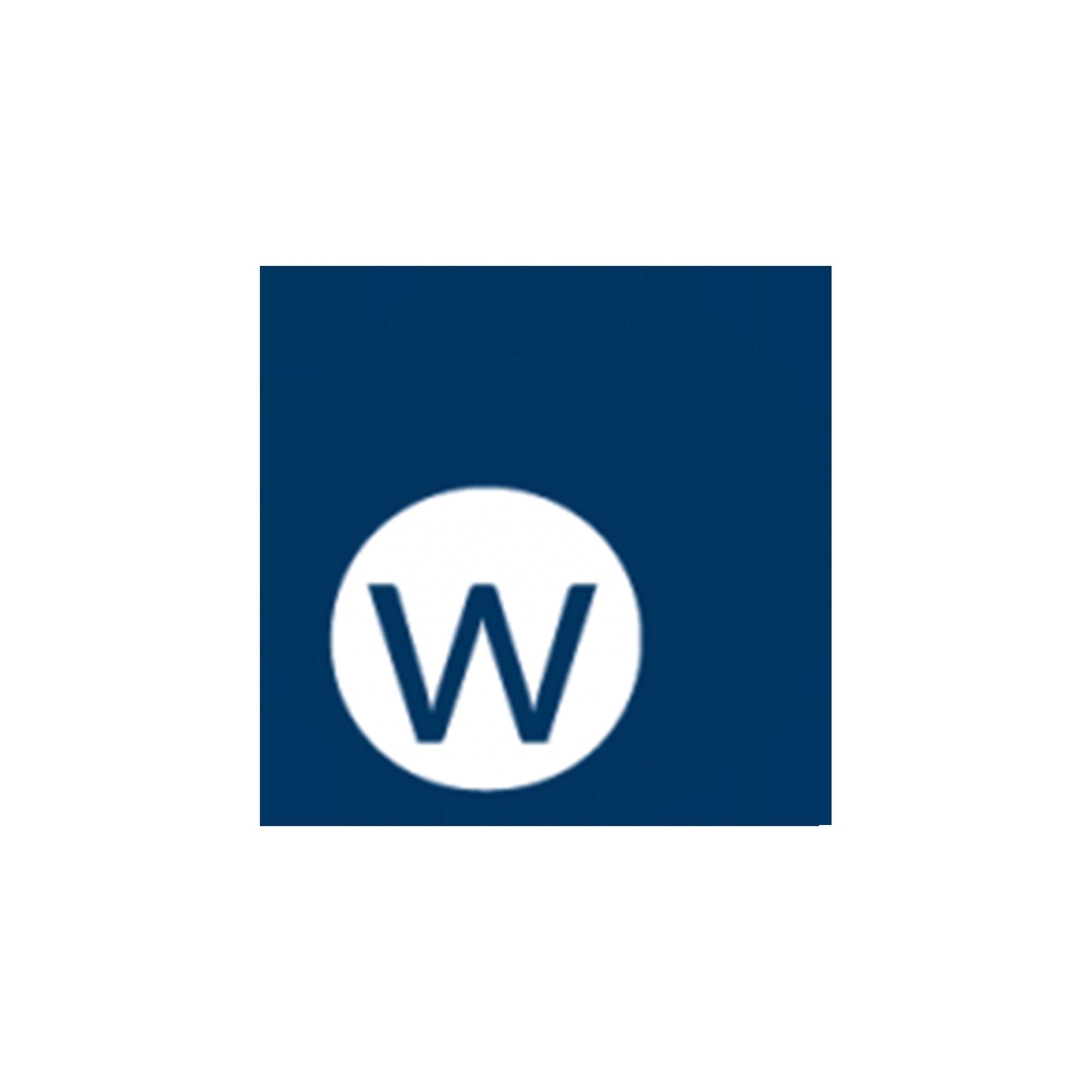 wortwert – Die Wirtschaftsredaktion Logo