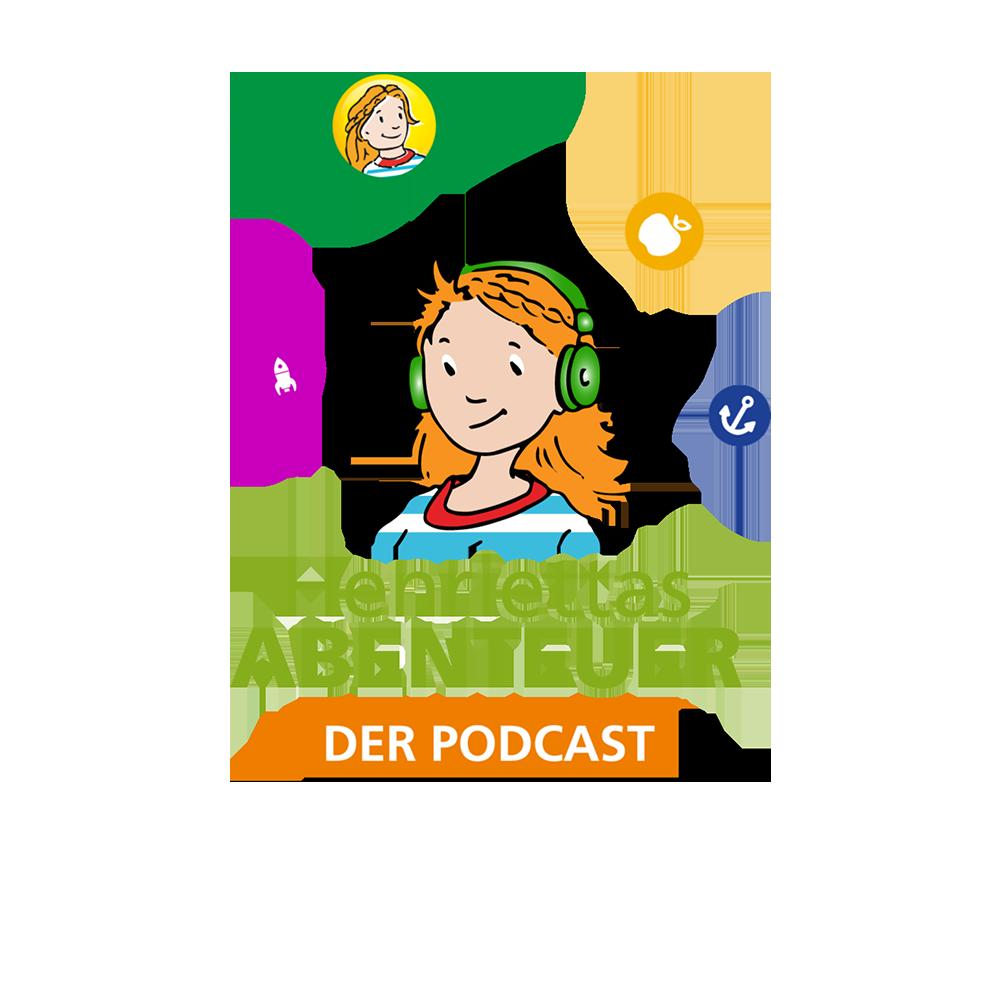 Henriettas Abenteuer - Der Podcast