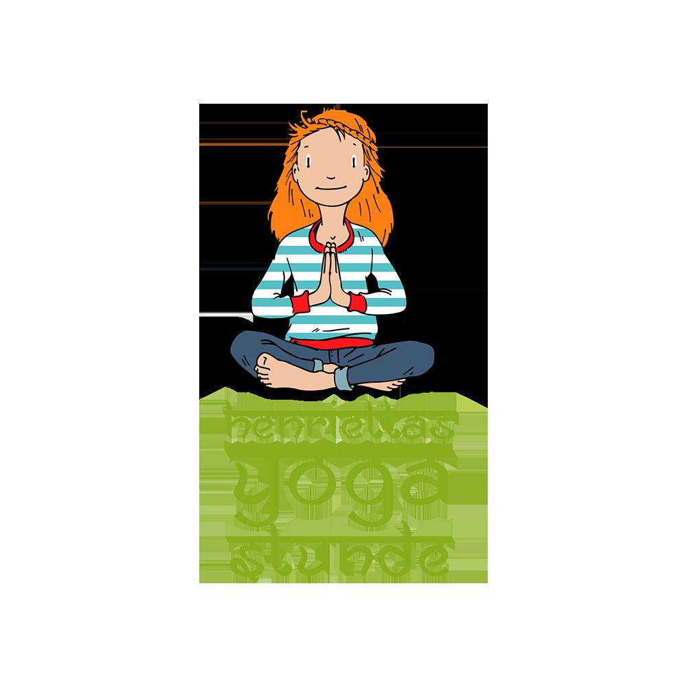 Henriettas Yoga-Stunde